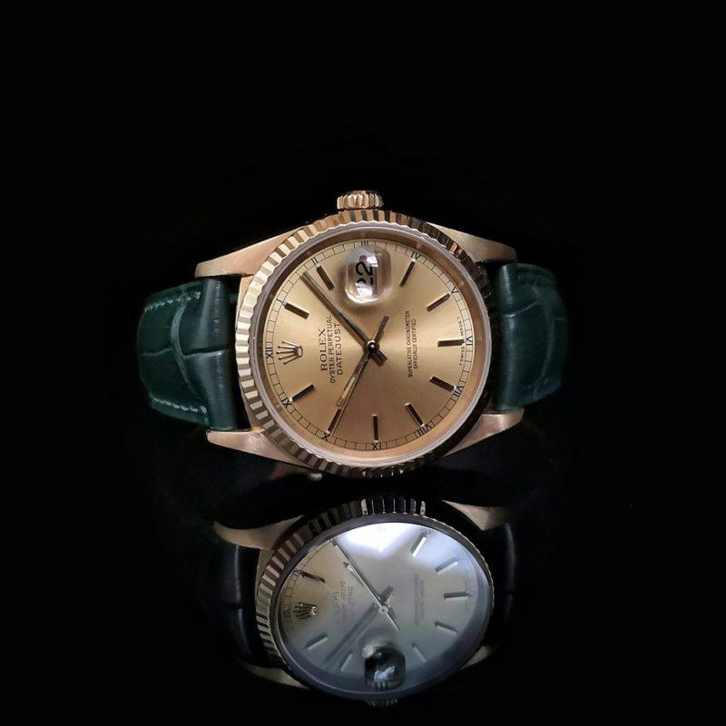 Rolex 16238